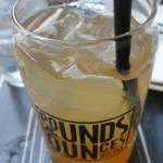 Kentucky Peach Iced Tea