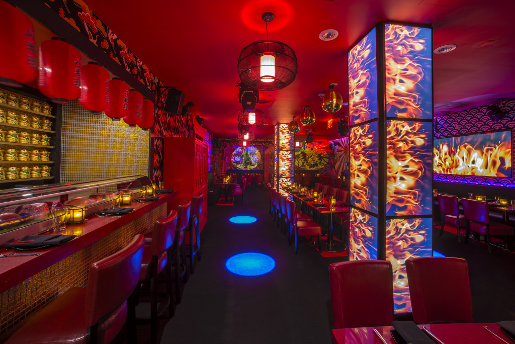 Sushi Roxx Completes the Dream We Never Knew We Had