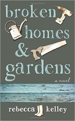 Broken Homes & Gardens is a Suspenseful Romantic Comedy