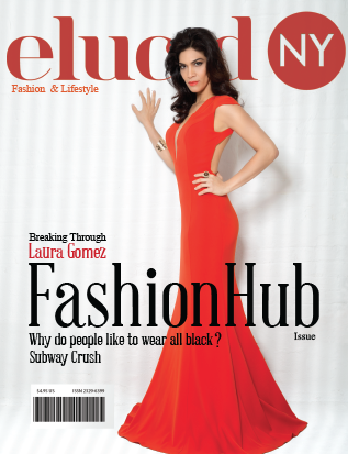 Elucid Magazine Throws Summer Issue Release Party