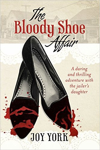 A Murder Mystery Sets Chase in The Bloody Shoe Affair