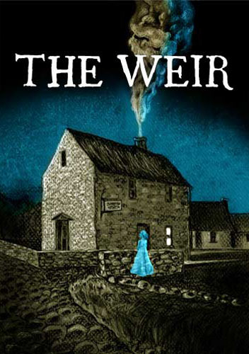 """The Weir"" Will Haunt You – Take a Seat"