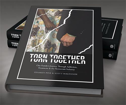 Torn Together: Addiction & Recovery within the Restaurant Industry