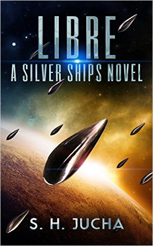 The Silver Ships Space Adventure Continues