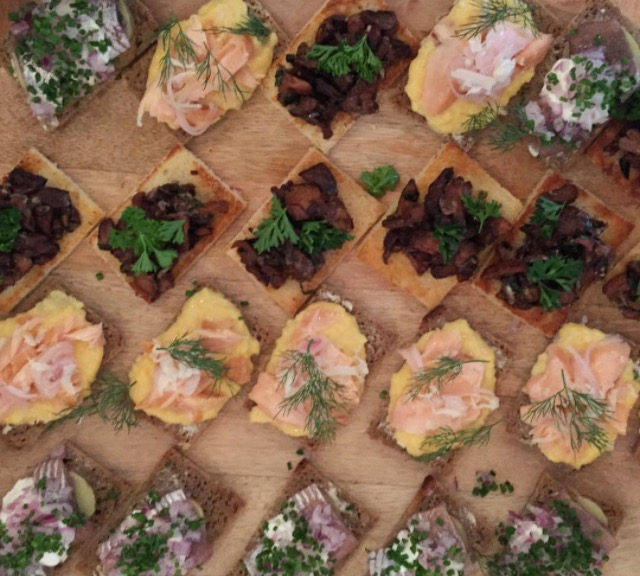 NORTH Festival Showcases Nordic Cuisine to NYCers