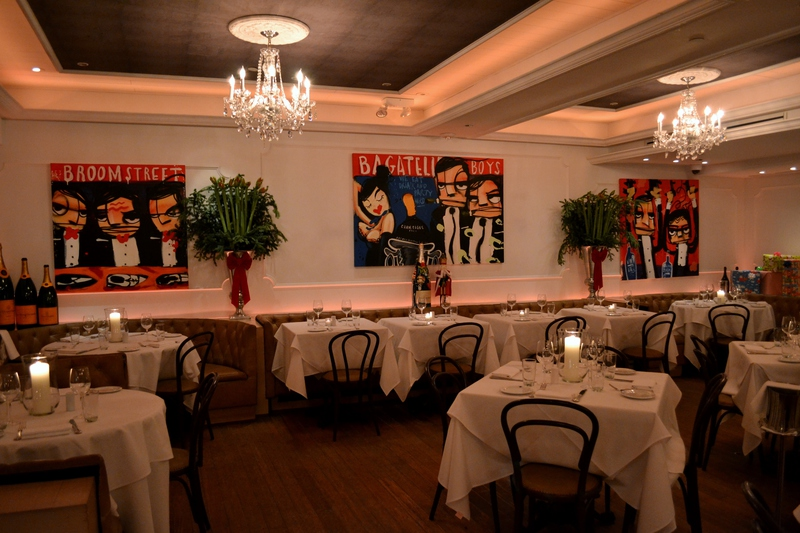 Bagatelle: Not Just About That Brunch