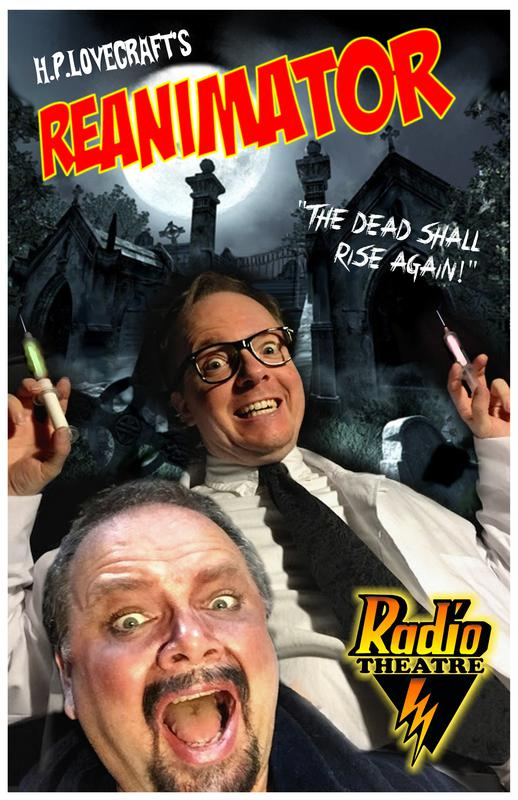 RadioTheatre Brings Horror to the LES