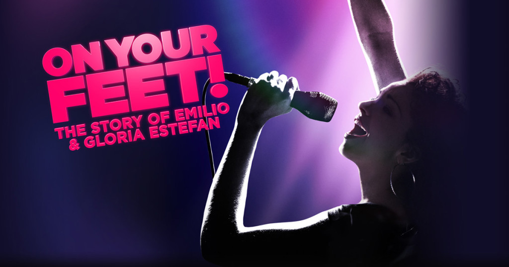 "Get ""On Your Feet!"" or You'll Be Missing Out"