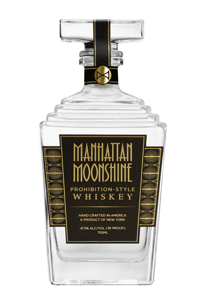 Manhattan Moonshine: Something Good Came from Prohibition