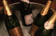 Behind the Scene at NY Champagne Week