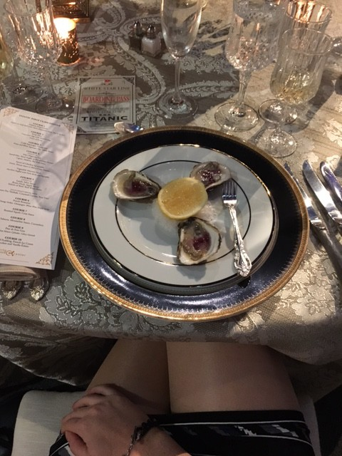 oysters-mignonette