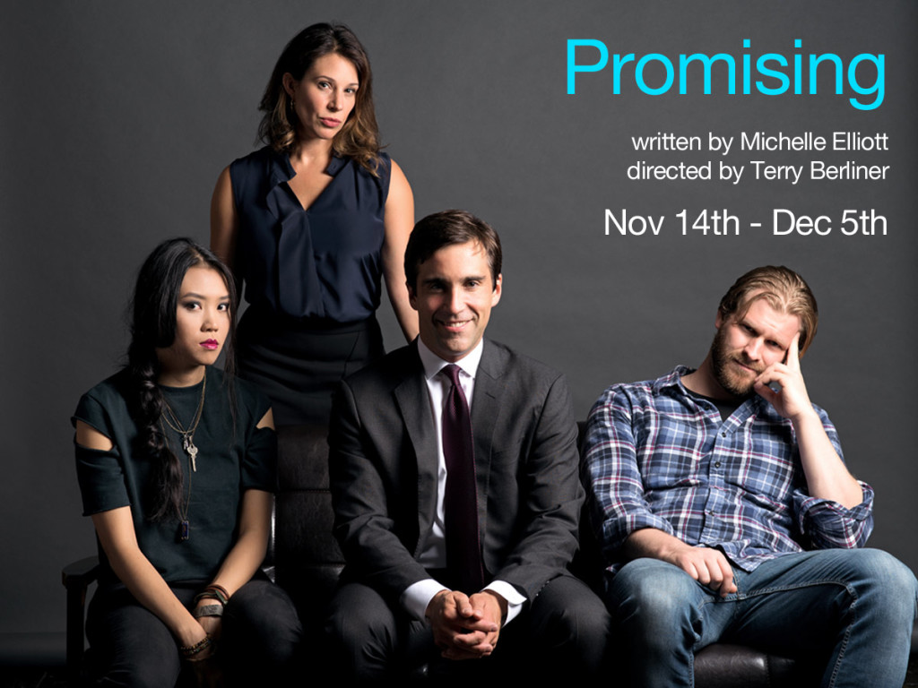 """Promising"" Asks the Questions You Hate to Ask Yourself"