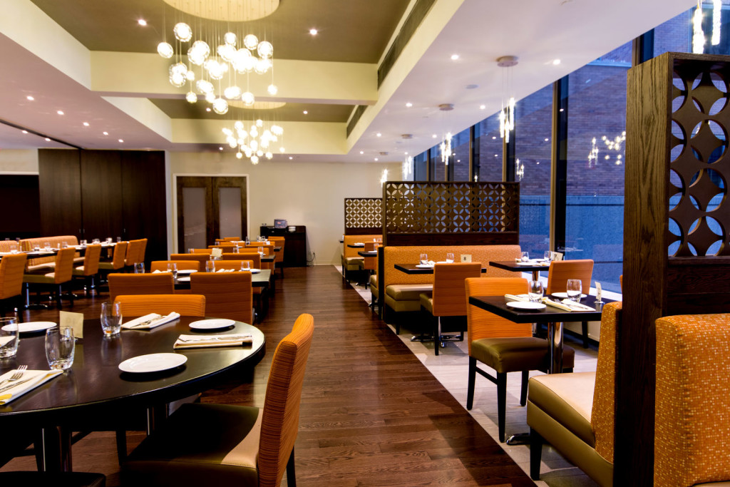 Utsav: Modern Indian Fare in the Heart of Midtown