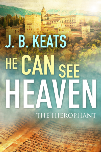 He Can See Heaven: A Closer Look At The Origin of Christianity