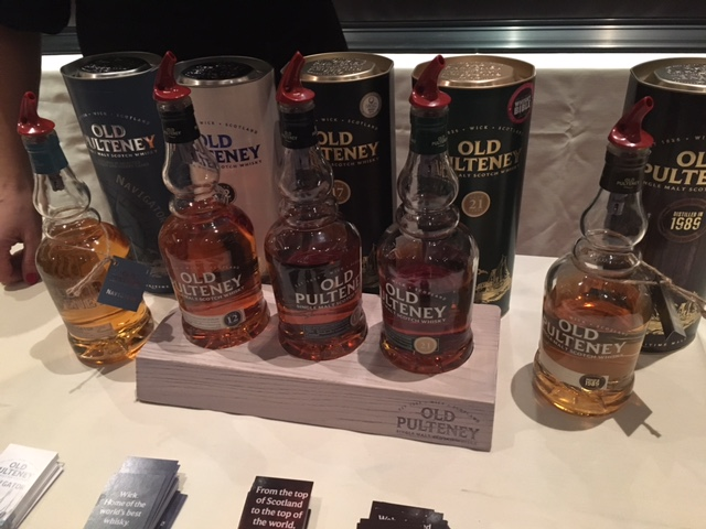 Whisky Live, Much Like Its Showcasing Spirits, Ages Well