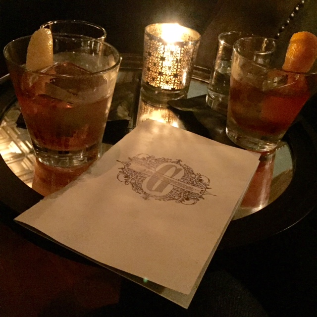 Garfunkel's: Meet Your New Favorite Speakeasy