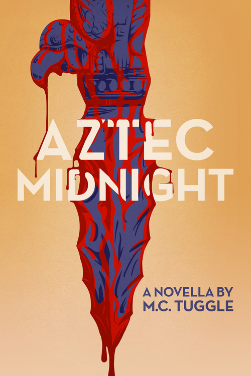 "Suspense, Mystery, and Romance Make ""Aztec Midnight"" a Must-Read"