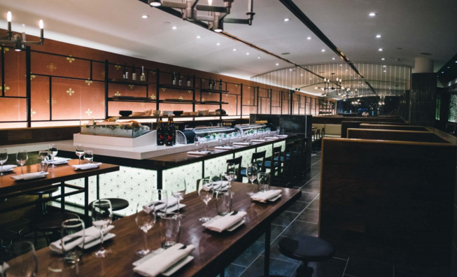 Experience the City's Latest Fusion Trend at Natsumi Tapas