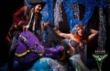 Inside This Year's Mermaid Lagoon Benefit