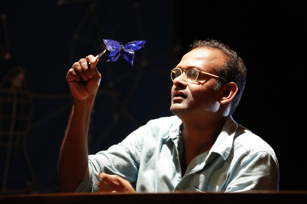 """Butterfly"" Captivates on 59E59"