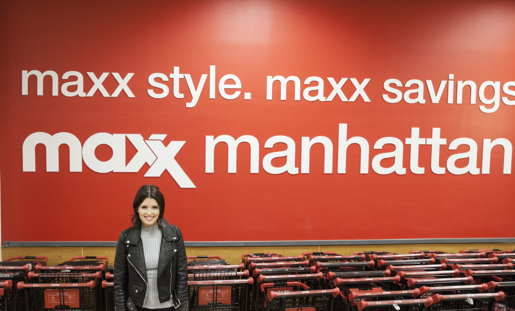 Getting Real with Katherine Schwarzenegger and T.J. Maxx