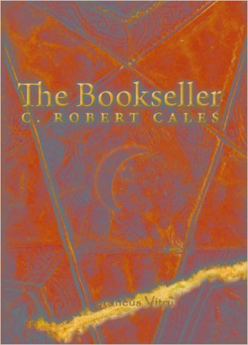 The Bookseller: An Unpredictable Paranormal Thriller