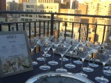 Putting the 'elit' in Elite on World Martini Day