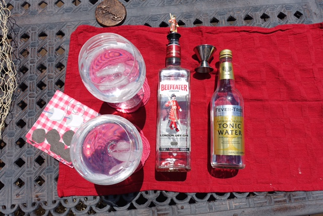 Classic G&T's Make For the Perfect Summer Sip