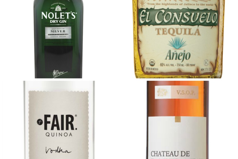 Four Liquors You Haven't Heard of (But You Probably Should)