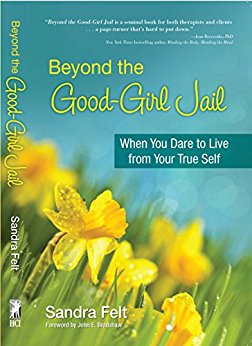 Discover Your True Self in Beyond The Good-Girl Jail