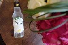 Girls' Night In: Three Cheers for Truly Spiked & Sparkling