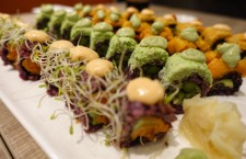 Vegan Sushi Is Our New Obsession