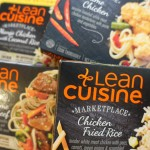Lean Cuisine: Not Just for College Kids