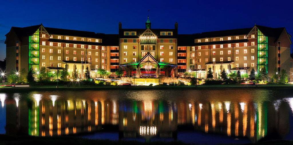 A High Rolling Getaway at Mount Airy Casino Resort