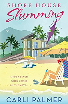 Shore House Slumming: A Summer Beach Read