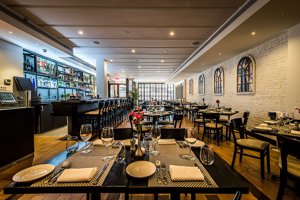 Vago Restaurant Celebrates One Year in the City