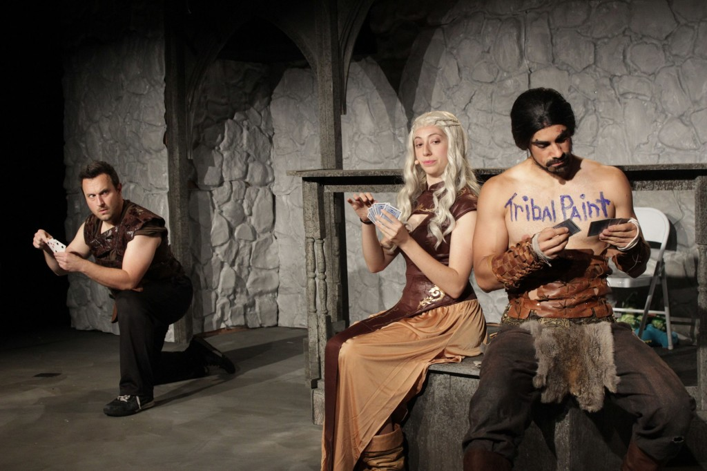"""Game of Thrones: The Rock Musical"" is a Bloody Good Time in Westeros"