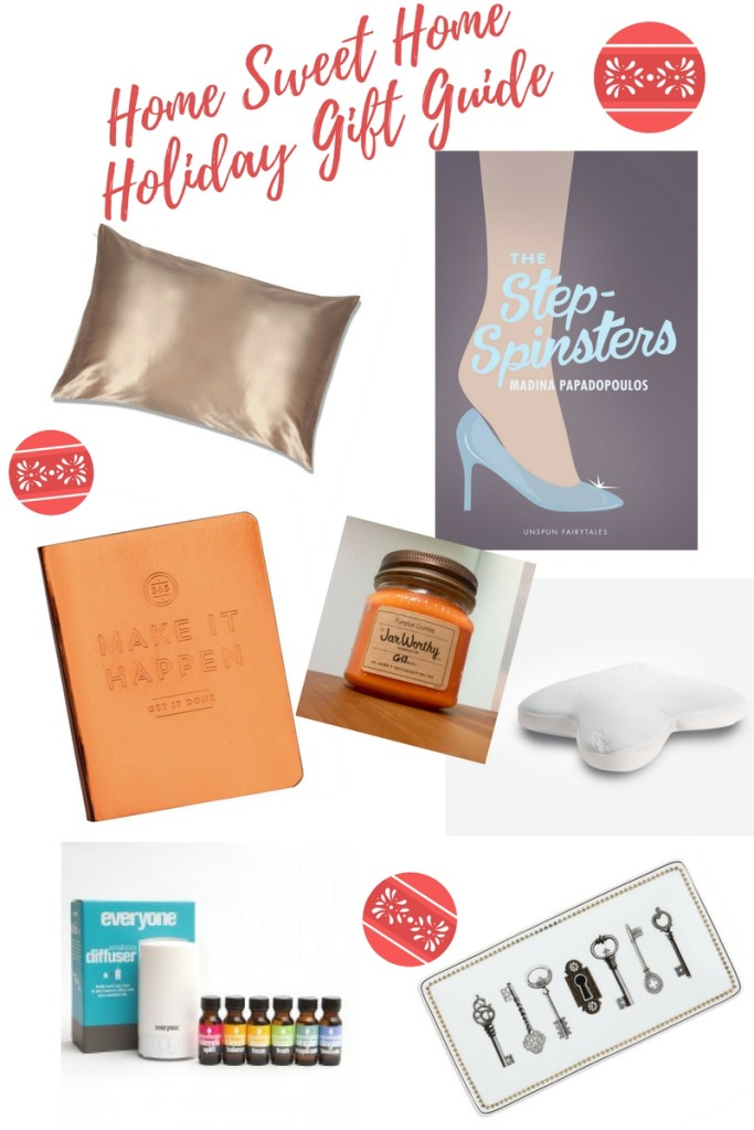 Home Sweet Home: Holiday Gift Guide