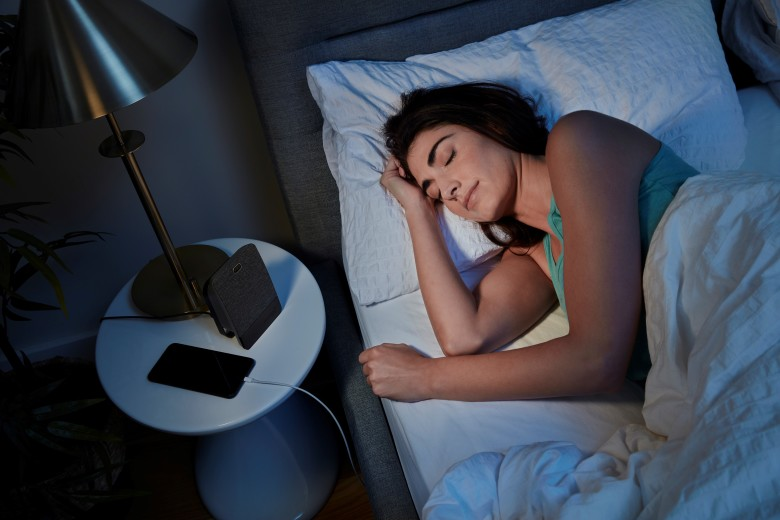 Improve Your Sleep with One Simple Tool