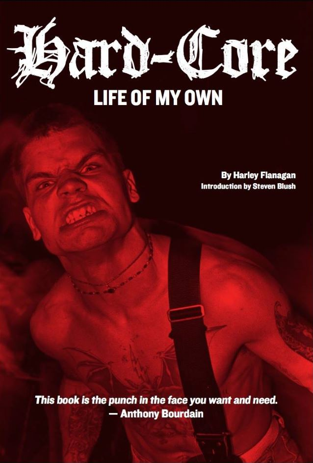 A Hard-Core, Fast-Paced Autobiography by One of Punk's Biggest Legends