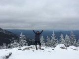A Winter Weekend Getaway to Lake Placid