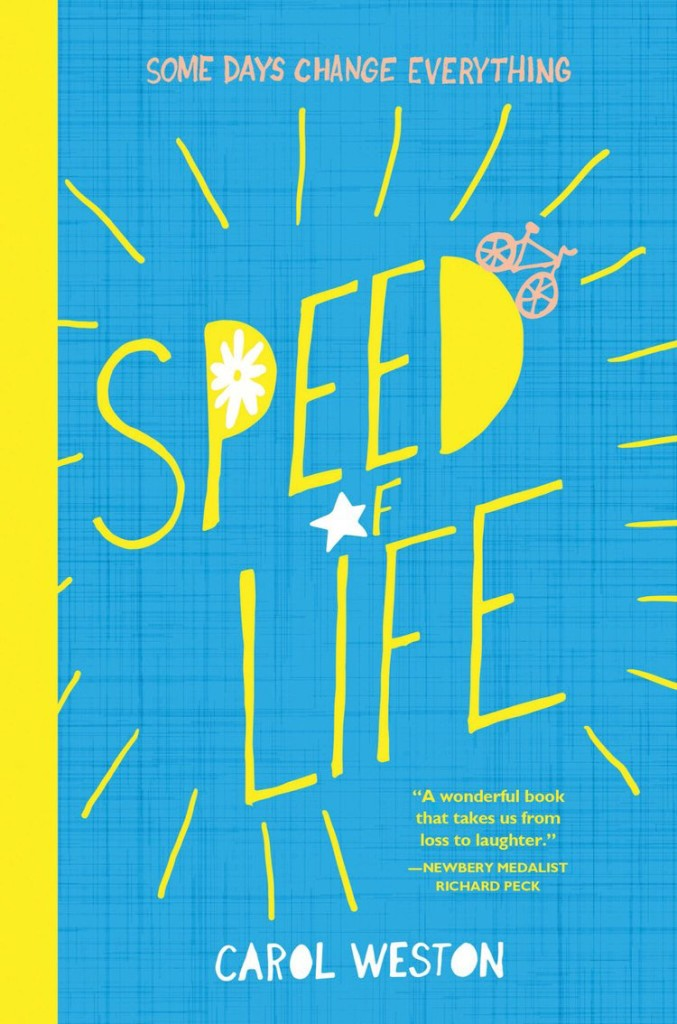 Navigating Adolescence in Speed of Life