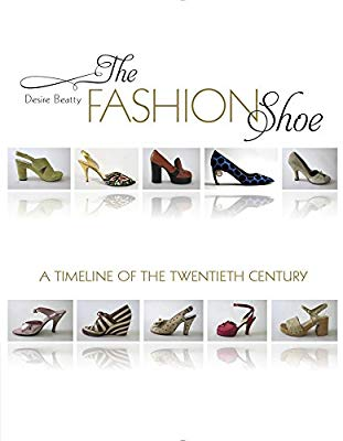 The Fashion Shoe: A Timeline of the Twentieth Century