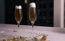 Ring in the New Year with Bubbly Cocktails