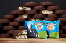 Ben and Jerry's Launches New Pint Slice Flavors!