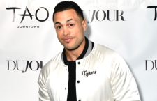 The Yankees' Giancarlo Stanton Graces the Cover of DuJour
