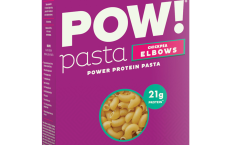 Cooking Healthy at Home with POW! Protein Pasta