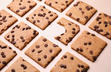 """Sheila G's Brownie Brittle is """"Having a Blonde Moment"""""""