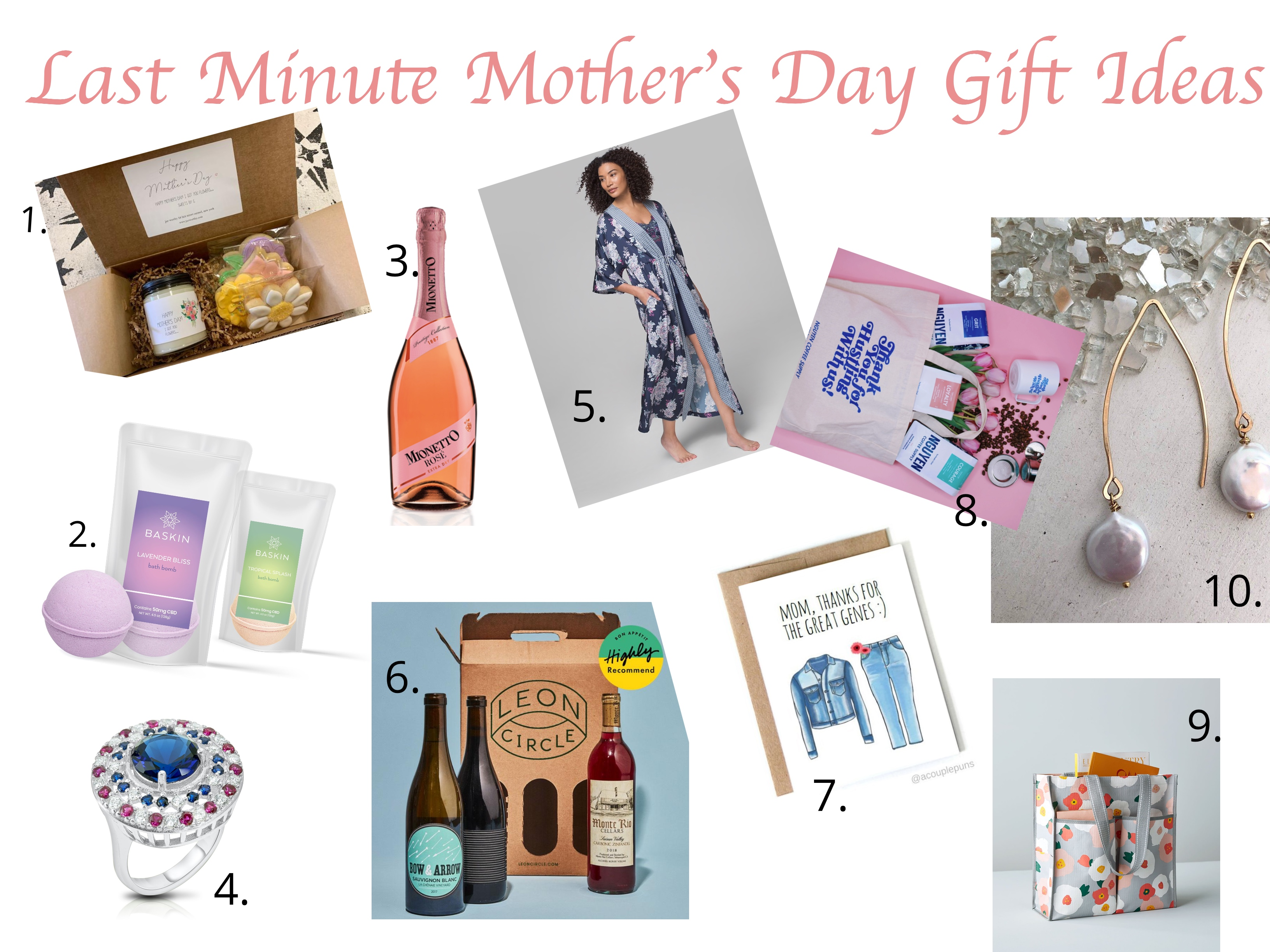 Last Minute Mother S Day Gift Ideas Manhattan With A Twist,West Lebanon New Hampshire Liquor Store