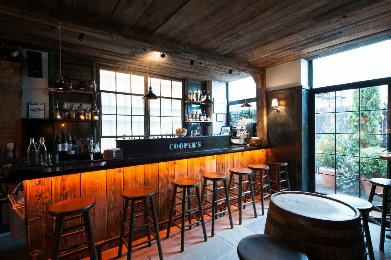 cooper\'s craft and kitchen Have a Drink at Cooper's Craft & Kitchen cooper\'s craft and kitchen